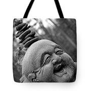 Ho Tai  Buddha Tote Bag