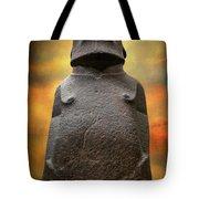 Hoa Hakananaia Tote Bag