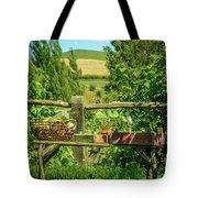 Hobbit Garden Tote Bag