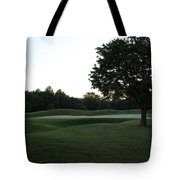 Hobbits Glen - 4th - Early Morning Beauty Tote Bag
