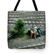 Hobos Tote Bag