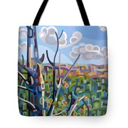 Hockley Valley Tote Bag