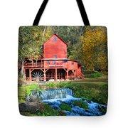 Hodgsons Mill  Tote Bag