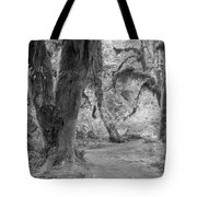 Hoh Rain Forest 3378 Tote Bag