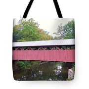 Hokes Mill Tote Bag