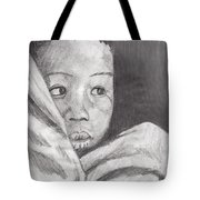 Hold Me Mom Tote Bag
