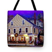Holderness General Store Tote Bag