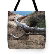 Holding Firm Tote Bag