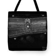 Holding Time - 1 Tote Bag