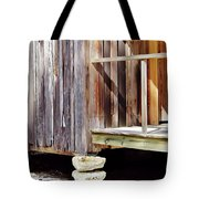 Holding Up The House Tote Bag