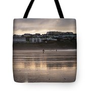 Hole In The Clouds Tote Bag