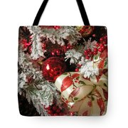 Holiday Cheer I Tote Bag