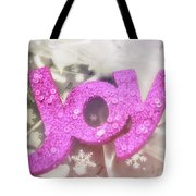 Holiday Elation Tote Bag