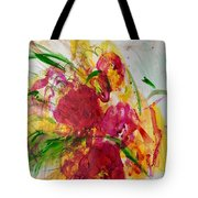 Holiday Love Tote Bag