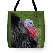 Holiday Portrait Tote Bag