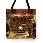 Holiday Spirit Tote Bag