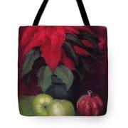 Holiday Treats Tote Bag