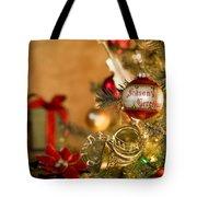 Holiday's 2 Tote Bag