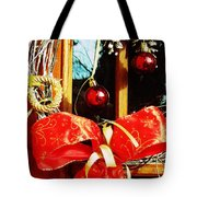 Holidays Are Coming  Tote Bag