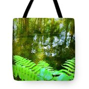 Holiest Of All The Spots On Earth Tote Bag