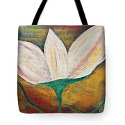 Holiness Tote Bag