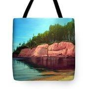 Holland Cove Tote Bag