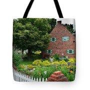Holland English Garden Tote Bag