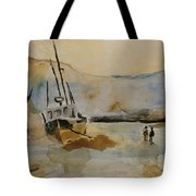 Hollow Beauty Tote Bag