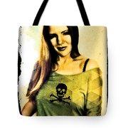 Holly 3 Tote Bag