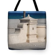 Hollywood Beach Tote Bag