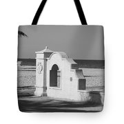 Hollywood Beach Wall Tote Bag