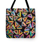 Holomorphic Interaction Tote Bag