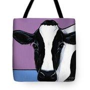 Holstein Tote Bag
