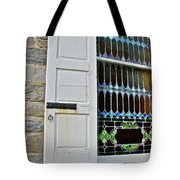 Holy Art Tote Bag
