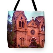 Holy Blessings Tote Bag