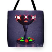 Holy Grail By Sarah Kirk Tote Bag