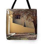 Holy Grounds Rota Spain Tote Bag