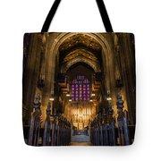 Holy House Tote Bag