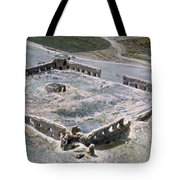 Holy Land: Caravansary Tote Bag