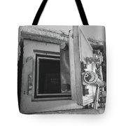 Holy Safe  Tote Bag