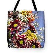 Holy Week Flowers 2017 4 Tote Bag