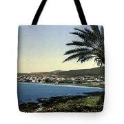Holyland - Mount Carmel Haifa Tote Bag