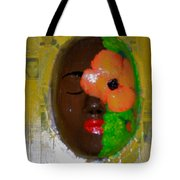Homage Three Tote Bag