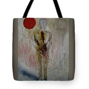 Homage To Dada Tote Bag