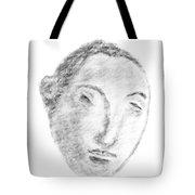 Homage To Georges Seurat Tote Bag
