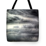 Homage To Stieglitz #2 Tote Bag