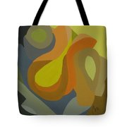 Homage To The 70's Tote Bag