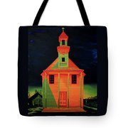 Homage To Walker Evans  Tote Bag