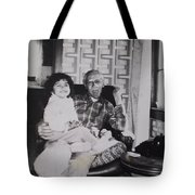 Home 4 Tote Bag