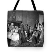 Home Again - Civil War Tote Bag